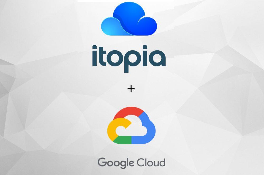 itopia + Google Cloud