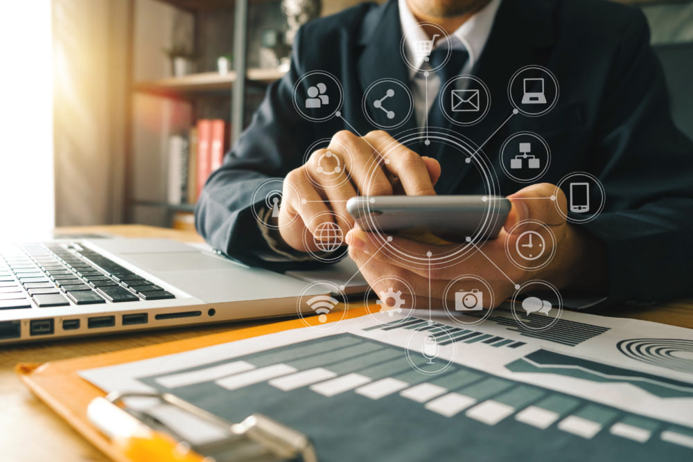 4 Reasons Why Financial Services Need Cloud Desktops