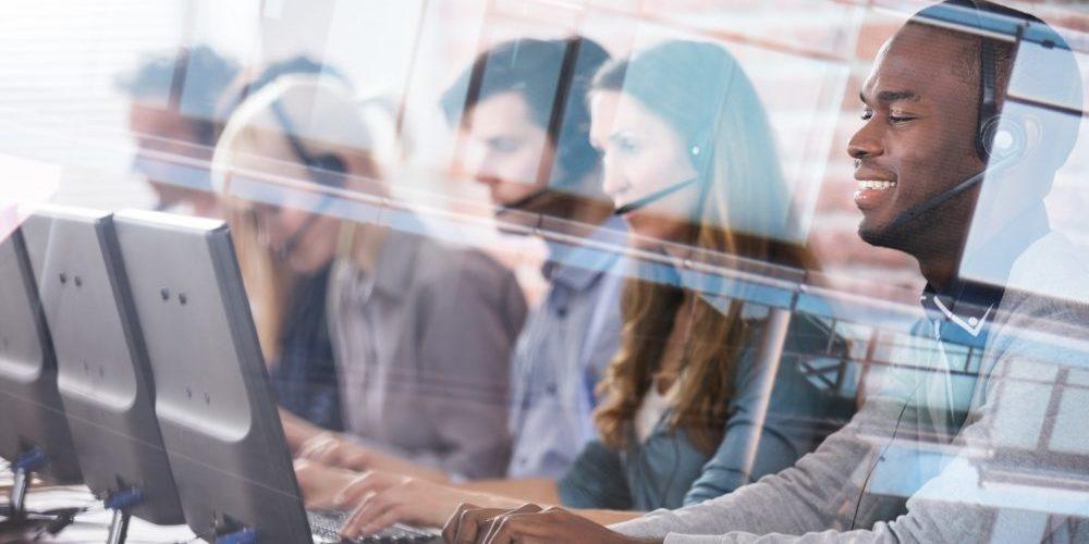 4 Ways Cloud-Based Virtual Desktops Benefit BPOs