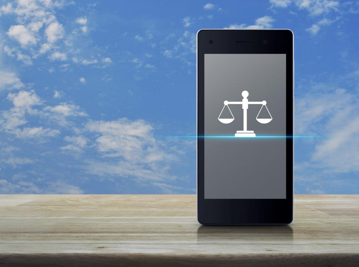 Legal Technology Through Cloud Desktops