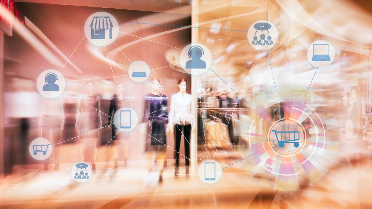 Cloud VDI Enables Retailers