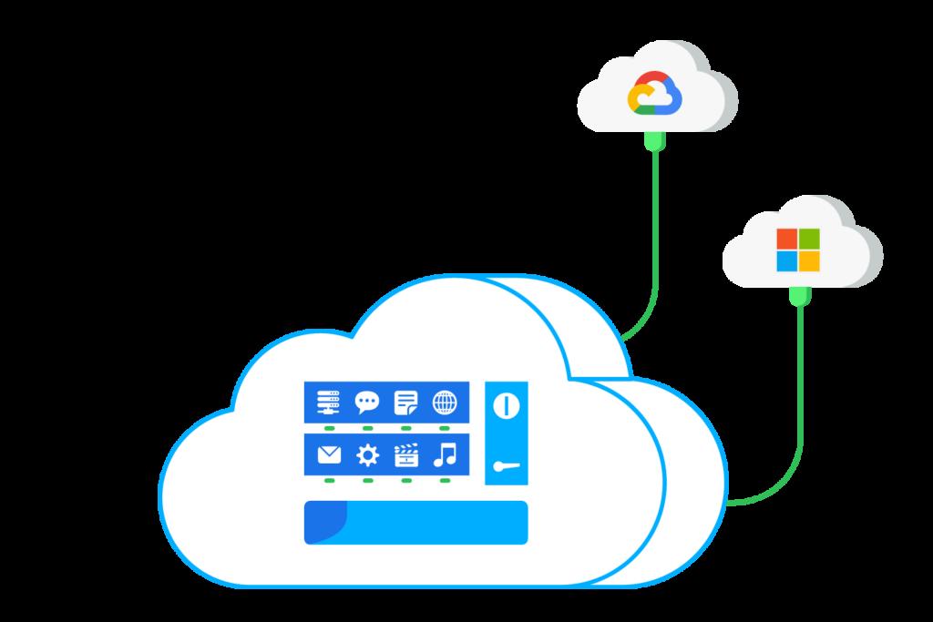 Enabling Remote Workers with DaaS on Google Cloud