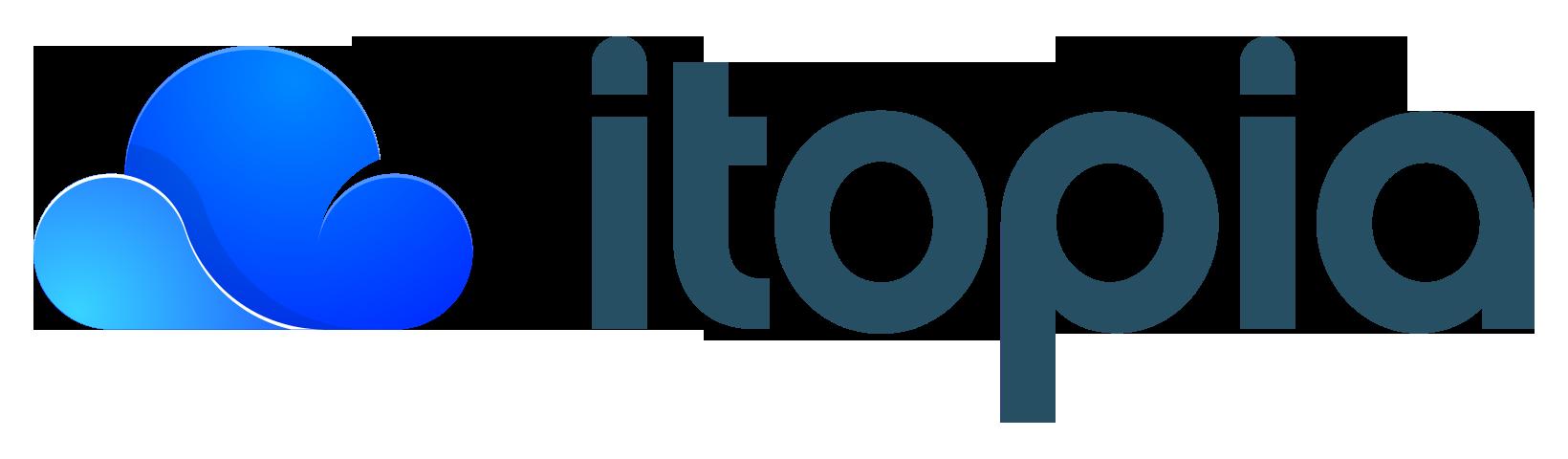 itopia logo