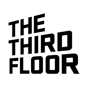 The Third Floor Logo