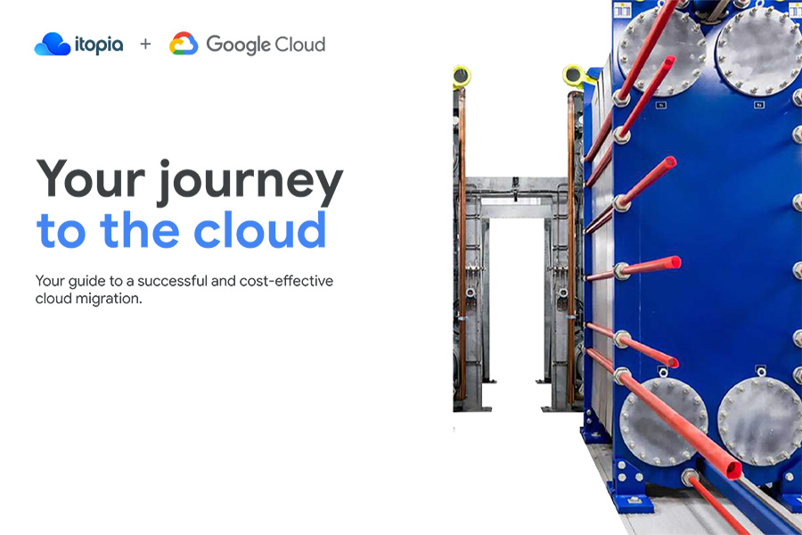eBook - Your Journey to the Cloud