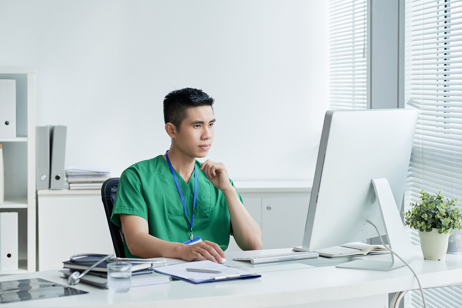Cognosante stays nimble with rapid expansion of HIPAA-compliant cloud deployment
