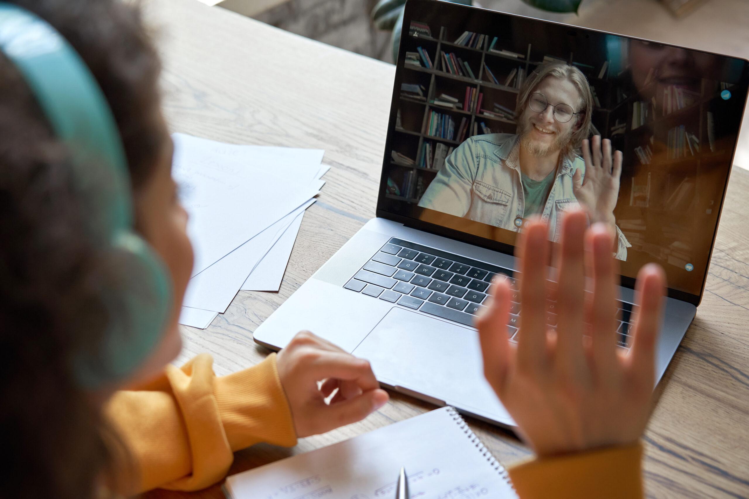 6 Ways Educators are Adapting to the Virtual Classroom