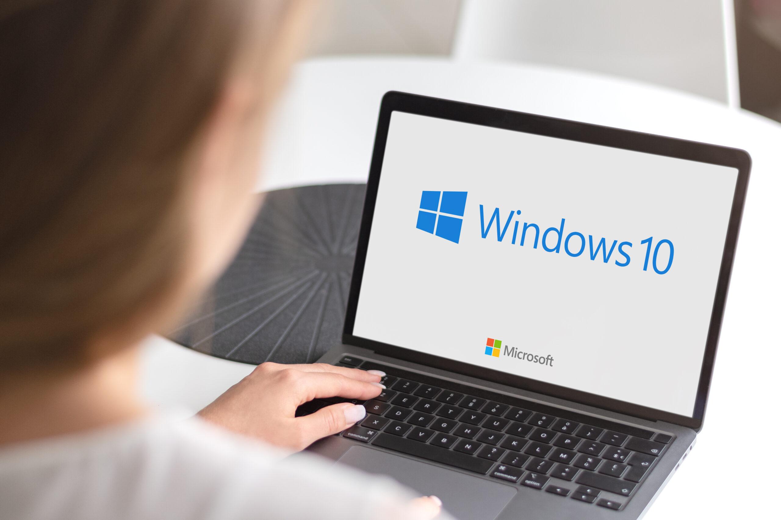 Windows 10 VDI on Google Cloud