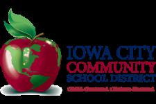 Iowa City Schools logo